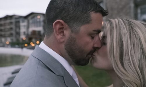 Kevin & Michele wedding Highlight video.